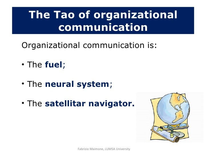 Managing Organizational Communication In The Hotellerie Sector Slide 2