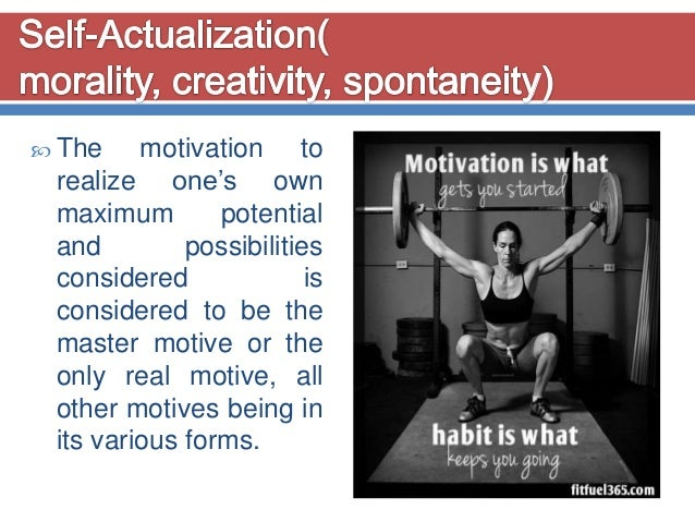 managing people motivation Define motivation - how motivation is fundamental to understanding the inner drivers, and energy that are required to get people moving to take action.