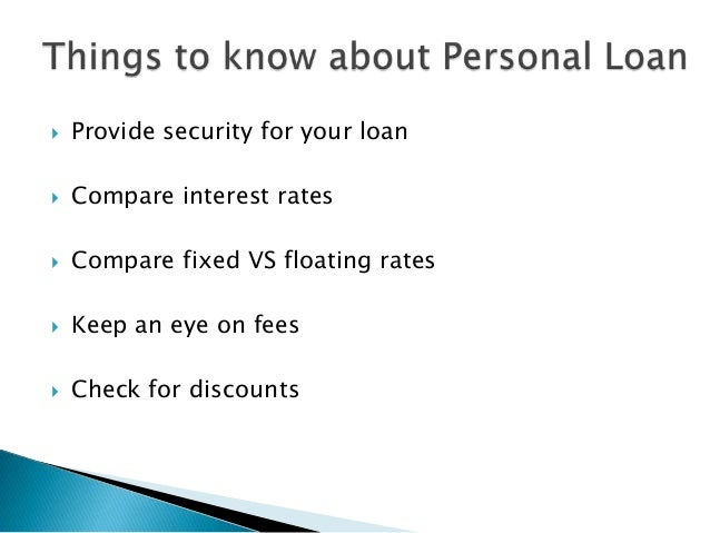6 Things to Consider Before Applying for a Loan