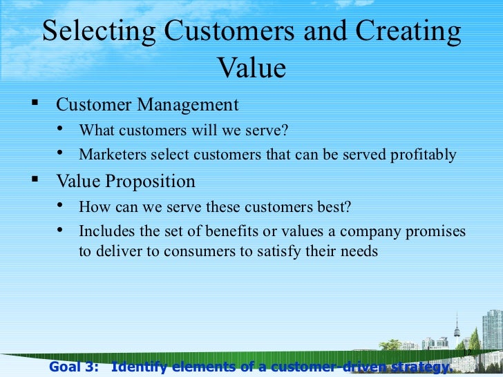 managing profitable customer relationship marketing essay Customer relationship management customer relationship management crm marketing essay difficult for tracking the customer accordingly and is applied for determining about whether the selected customers are profitable or not in the system of customer relationship management.