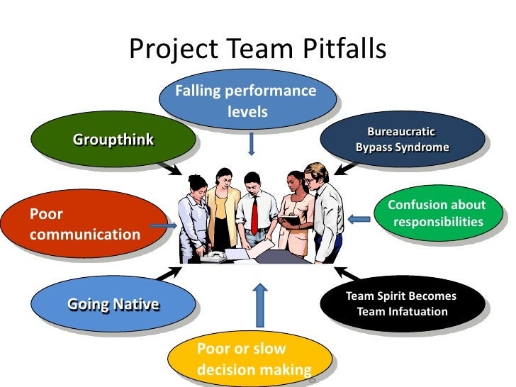 team management in project management pdf