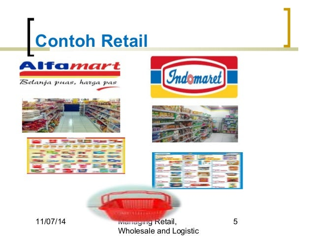 Managing Retailing Wholesale And Logistics Finish