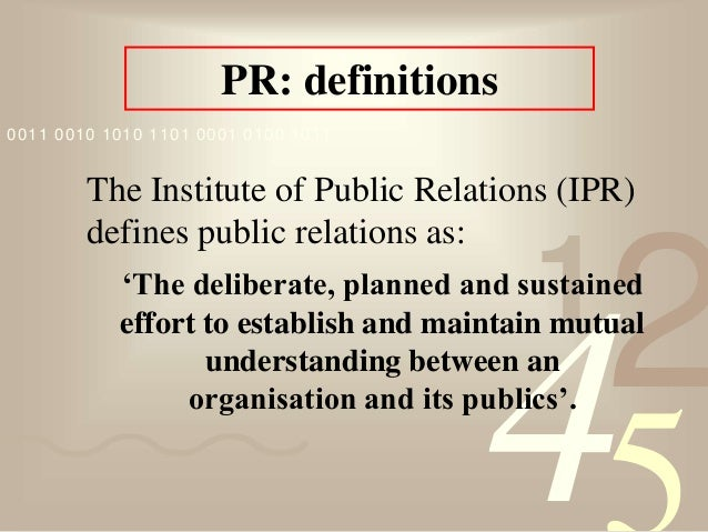 organizational and societal functions of pr The social function of the state and public administration arises primarily from the   next, there is a question how suitable its internal organization is for the.