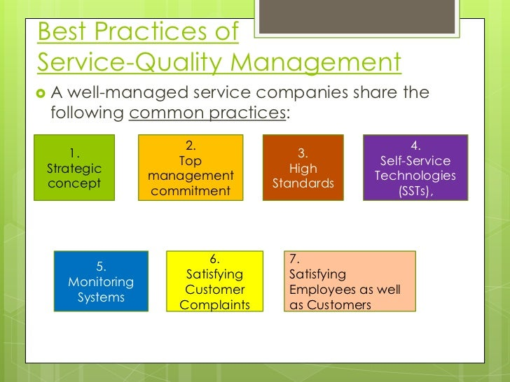 What Is the Total Quality Management (TQM) Approach?