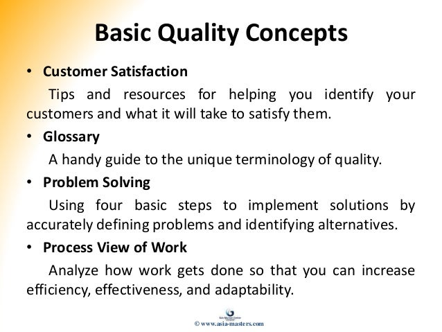 service quality and customer satisfaction in Servqual or rater is a service-quality framework that has been incorporated into customer-satisfaction surveys (eg, the revised norwegian customer satisfaction barometer) to indicate the gap between customer expectations and experience.