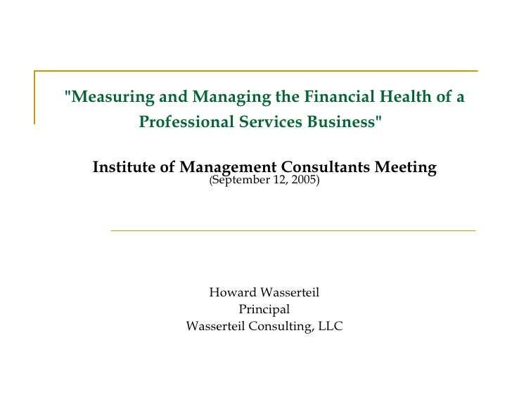 managing financial and service firm essay This survey of 200 financial services executives from around the world revealed that after a turbulent and defensive period, financial services companies are starting to refocus on growth firms will need the right balance of elements: getting fit, managing, controlling and staffing for growth.