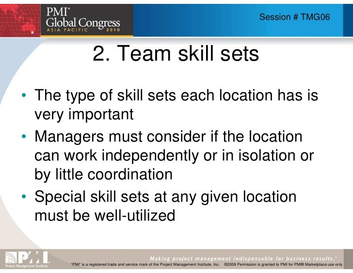 Managing Virtual Team By Shantanu Bhamare, PMP, MBA