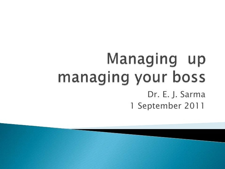 strategy managing your boss The delicate art of managing both your boss and your employees the best leaders are able to manage their employees while adapting to the needs of those higher up on the management hierarchy fifty strategies for helping your boss succeed.