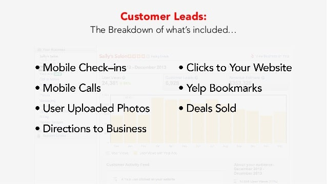 Optimize Your Listing: All of this is Free!