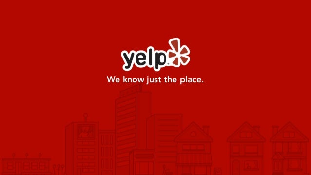 Managing Your Online Reputation (Yelp)