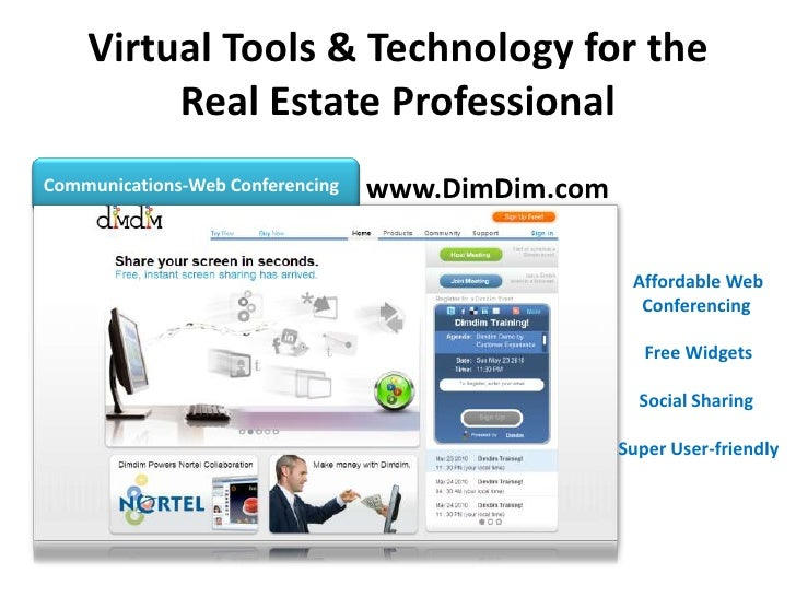 Tips Tools To Managing Your Virtual Real Estate Business