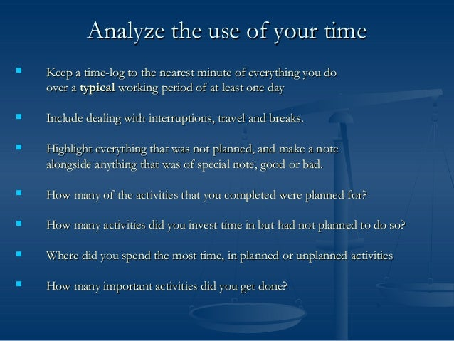 managing time effectively You might be in need of some serious time management tips and techniques, and we're here to help poor time management not only leads to decreased productivity, it also can be damaging to your .
