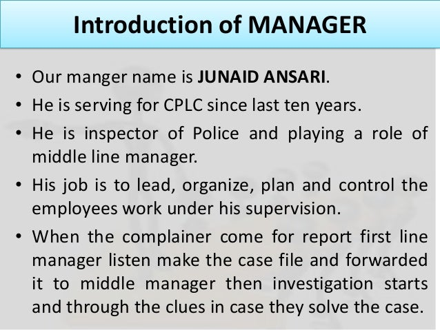 ten managerial functions Managerial functions do differ from the roles managers play in companies  functions are the responsibilities of a manager they include some of the key  duties.