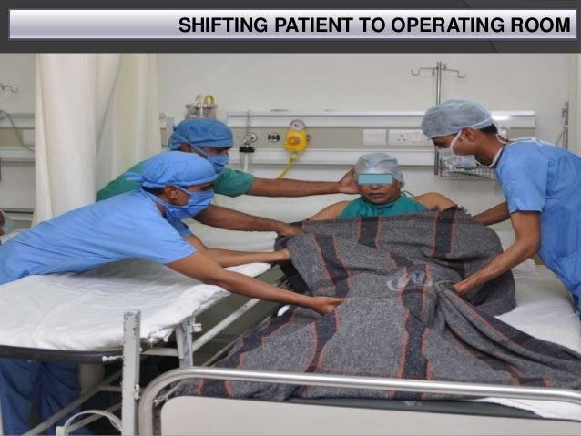 Managment Dvr Surgery