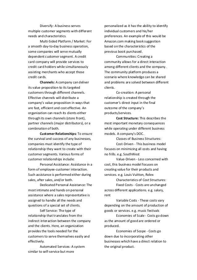 Managment for engineers resumo Slide 3