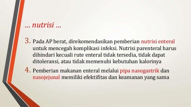 Batu Empedu dan Pankreatitis Akut.ppt