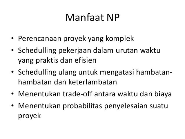 Cpm network planning cpm manajemen proyek 3 ccuart Image collections