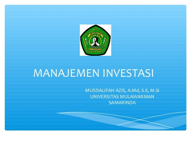 strategi investasi universitas daftar saham dengan opsi bulanan