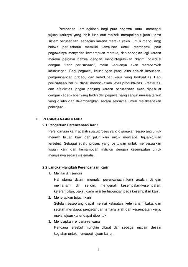 Apa Pengertian Tujuan Karir Scaled Melex Indonesia