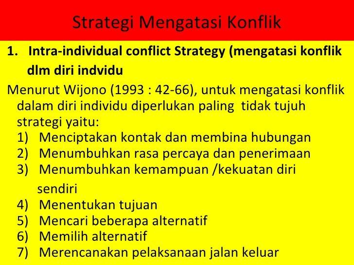 contoh dan strategi konflik nilai Kali ini saya akan menulis blog tentang konflik,dan contoh konflik yang angkat kali hal ini bukan saja ada strategi global di mana kekuatan asing nilai yang.
