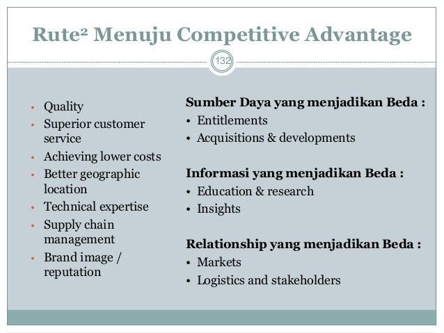 Karakteristik Kompetensi  133  Nilai-nilai  Peranan Sosial  Konsep Diri  Ciri-ciri  Motif  Kemahiran  Pengetahuan  Perlu u...