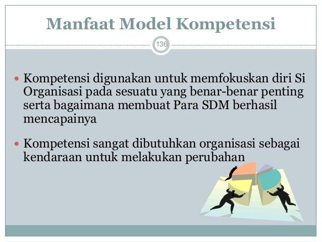 137  Meningkatkan Kinerja  Memfokuskan pada organizational culture dan values  Mengkomunikasikan business strategy ke s...