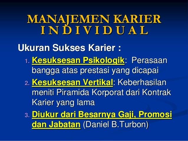PROMOSI & PERUBAHAN J A B A T A N  Promosi dan Perubahan Jabatan merupakan Penentu Siapa yang Maju &Siapayang Stuck. Tida...
