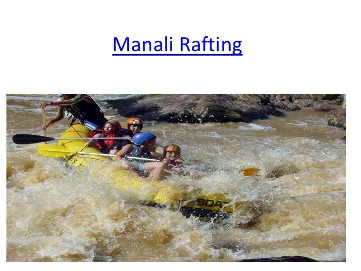 Manali Rafting<br />