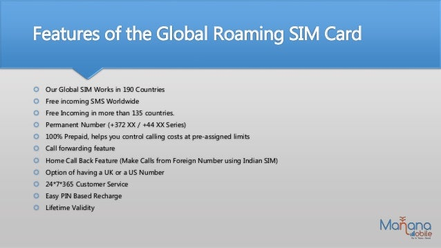 Indian Sim Card For Travel To Usa