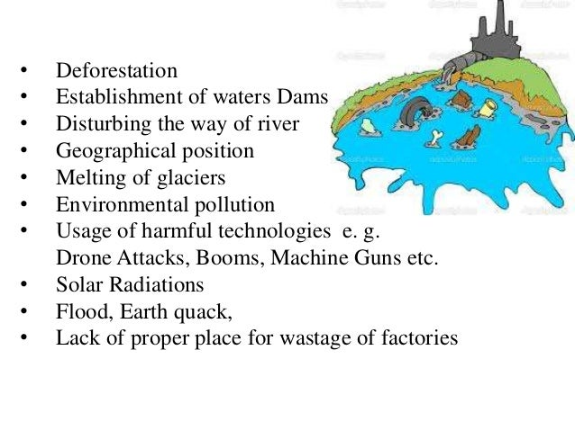 essay on man and environment in 100 words