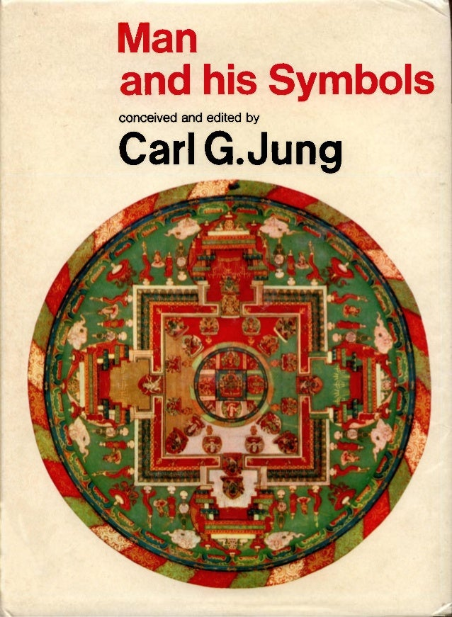 Manand his Symbolsconceived and edited byCarl G.Jung
