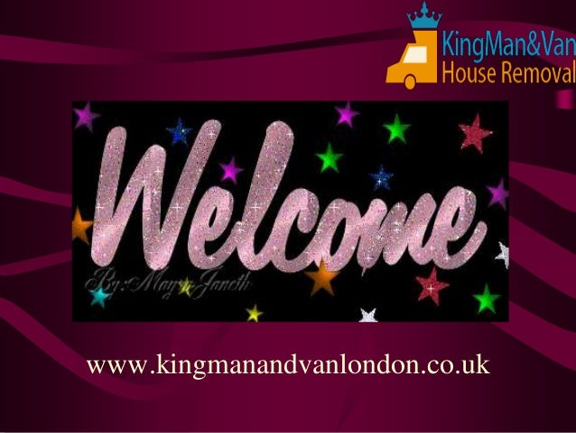 www.kingmanandvanlondon.co.uk
