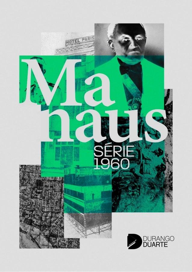 Manaus SÉRIE 1960