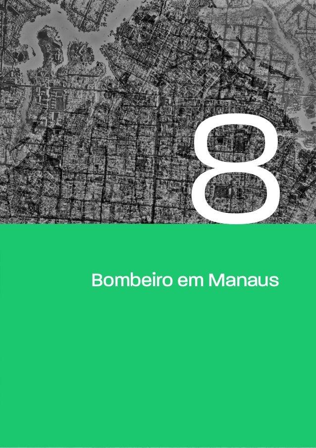 8Bombeiro em Manaus