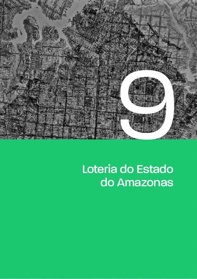 9Loteria do Estado do Amazonas