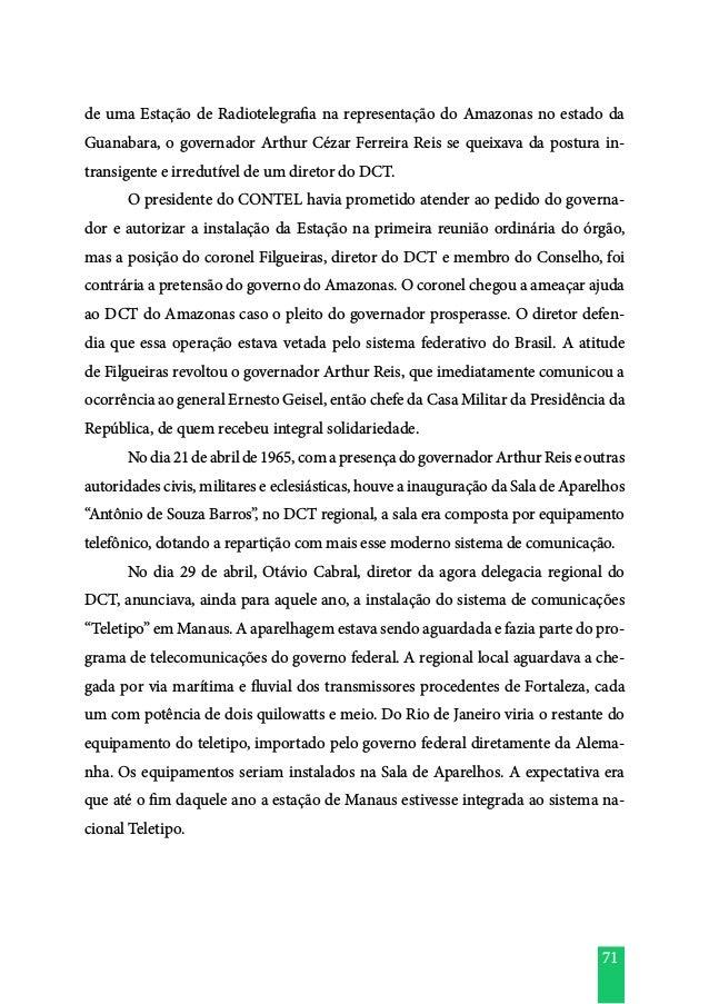 Manaus: Série 1960