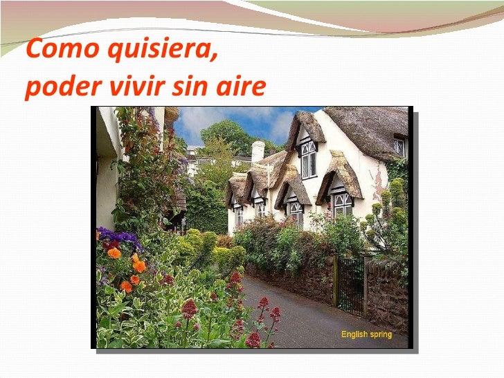 Mana(vivir sin aire)10 Slide 2