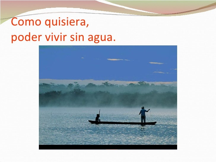 Mana(vivir sin aire)10 Slide 3