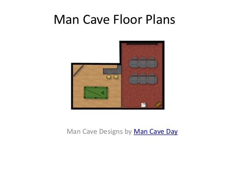 Man cave designs for Man cave blueprints
