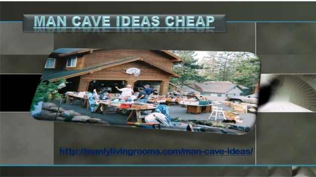 Man cave ideas cheap for Cheap man cave