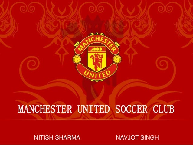 project management case manchester united soccer club