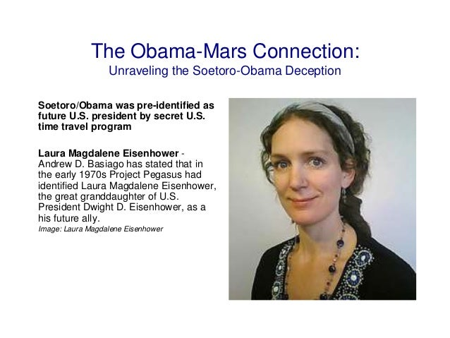 project pegasus obama