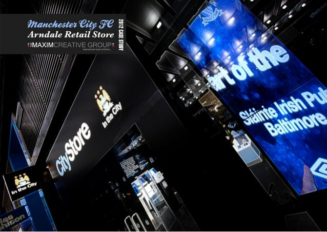 Maxim Creative Group designed, manufactured and installed all theretail display systems and point of purchase materials at...