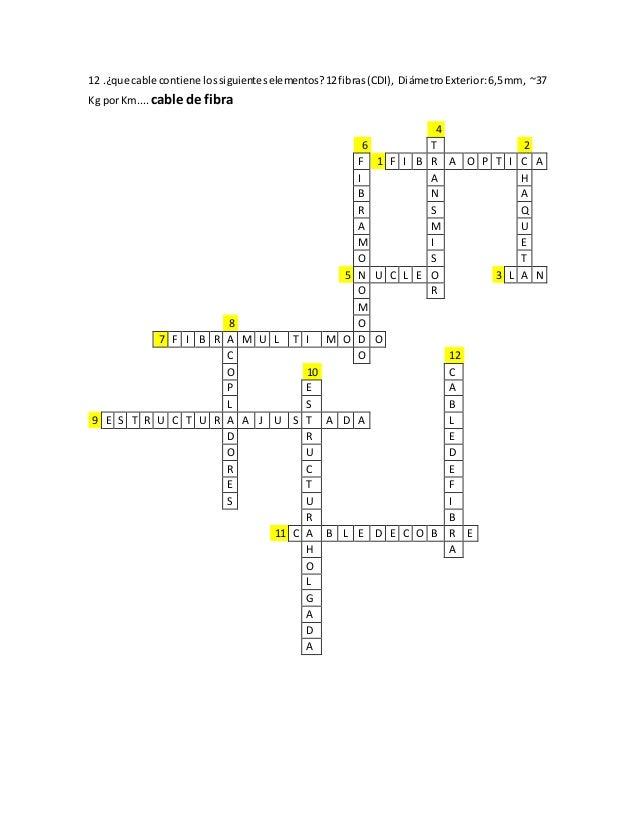 Manco casas crucigrama 2 Slide 2