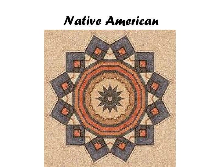 celtic 9 native american