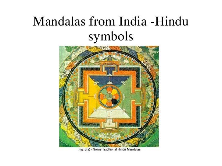 Mandalas All Around Us21