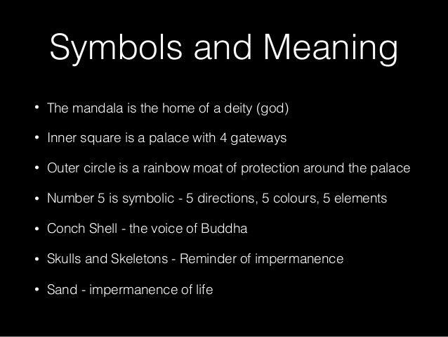 Mandalas From Around The World