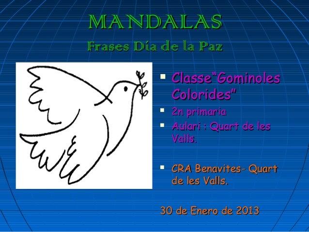 Mandalas Pau 13