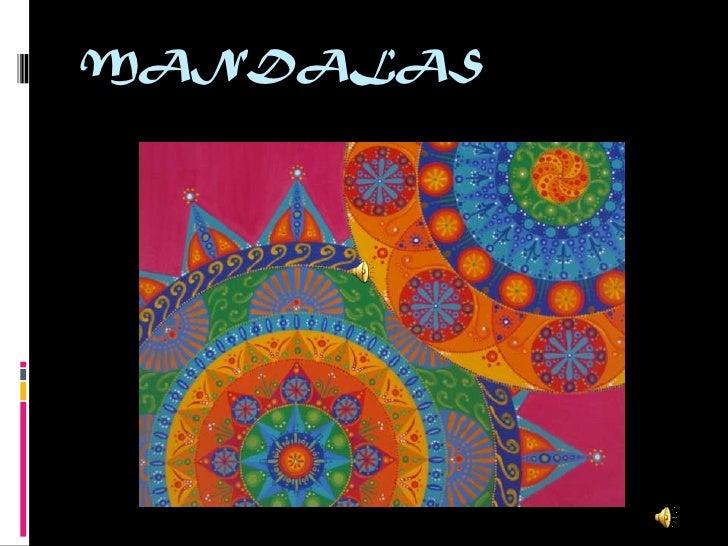 MANDALAS<br />