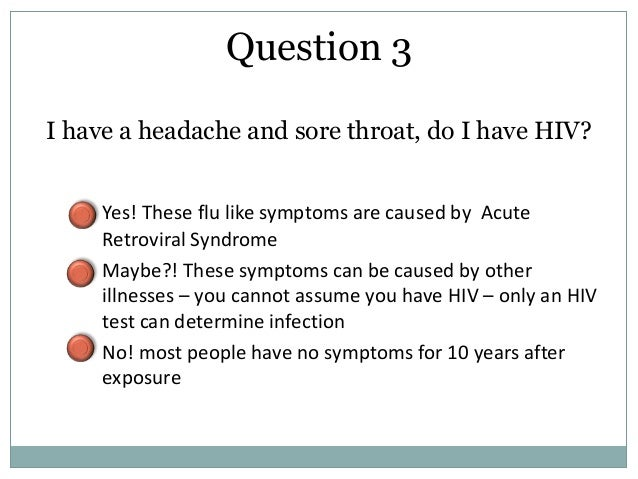 mandatory hiv & aids basics training (powerpoint), Skeleton